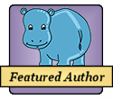 Featured author Book Hippo