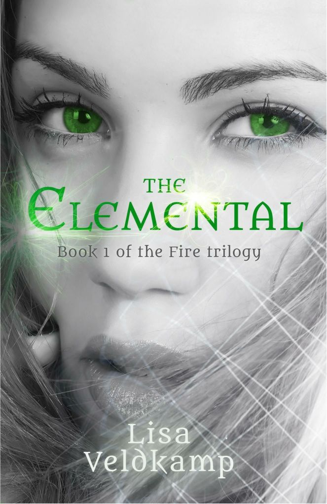 The Elemental by Lisa Veldkamp