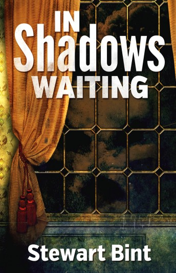 In Shadows Waiting Front Cover
