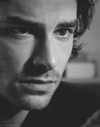 Aidan Turner Raven The Phoenix Project