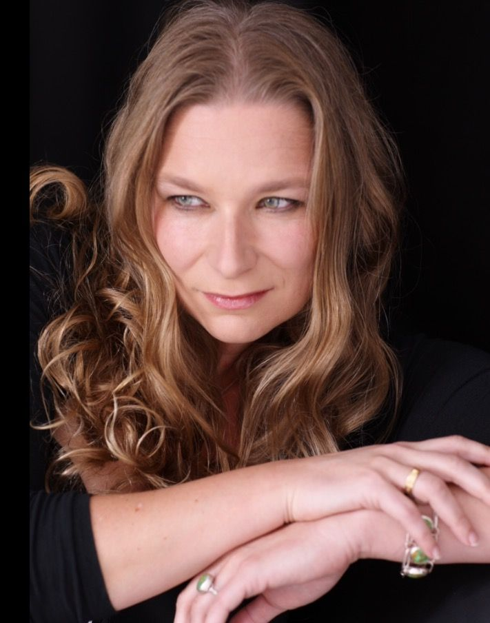 Lisa Veldkamp