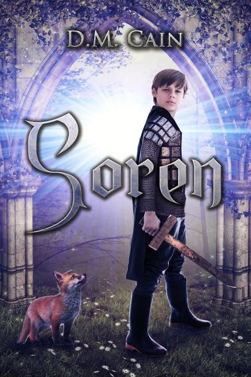 Soren by DM Cain