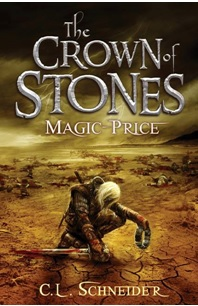 Magic Price cover