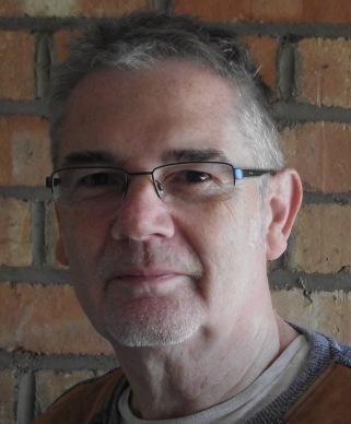 Stewart Bint author pic