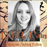 Immersive fantasy fiction profile picture - smaller