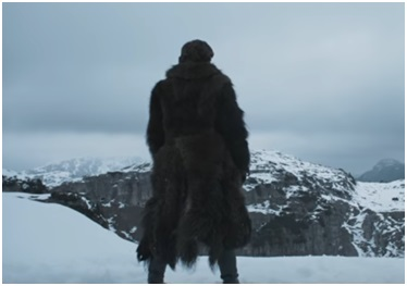 2 - Star Wars Solo trailer Han