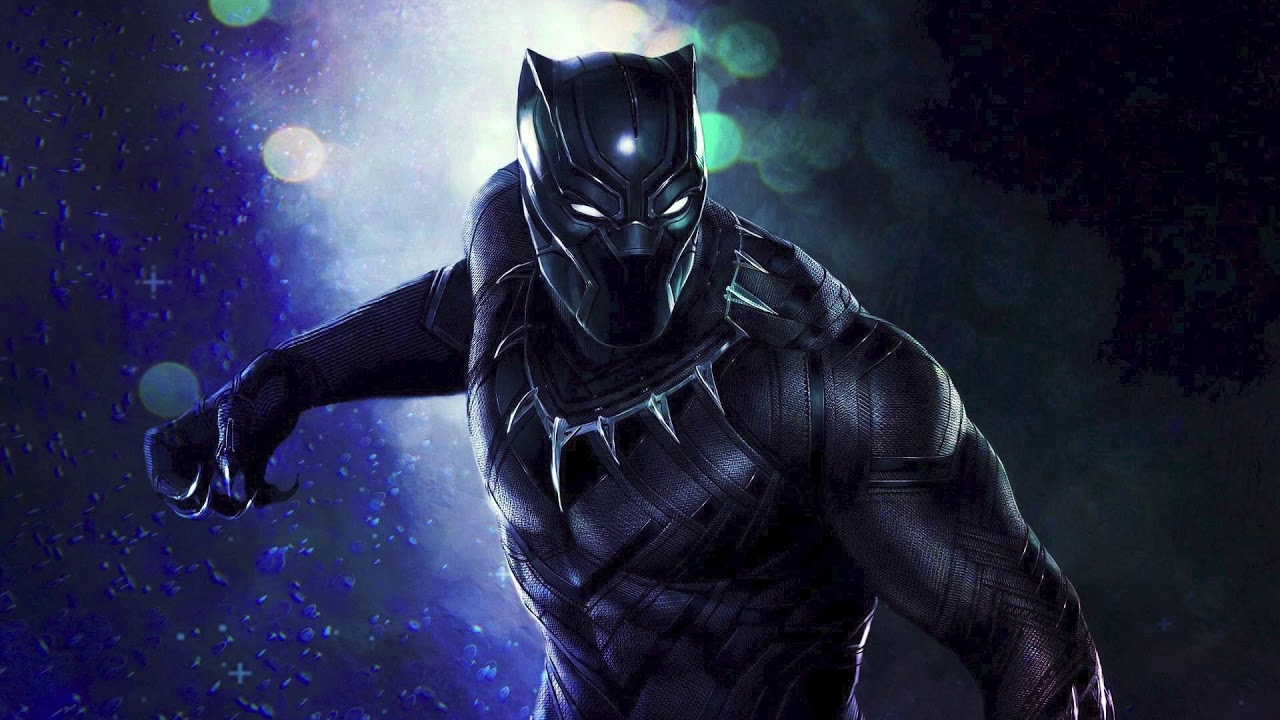 Black Panther MCU Marvel film movie dm cain immersive fantasy fiction