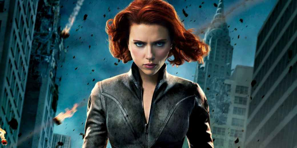 Black Widow MCU Marvel film movie dm cain immersive fantasy fiction