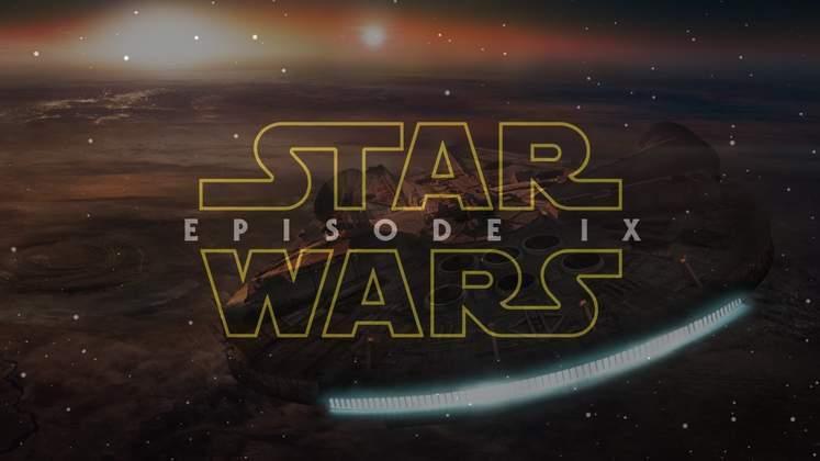 Star Wars episdoe 9 IX film movie dm cain immersive fantasy fiction