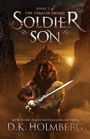 epic fantasy novel sword and sorcery
