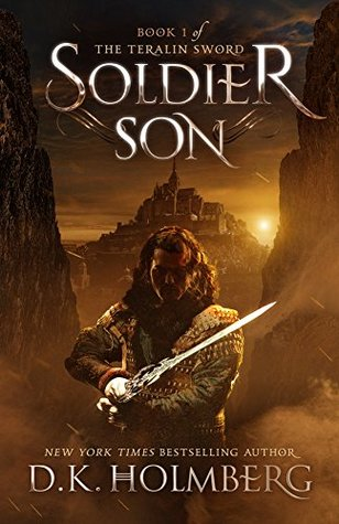 epic fantasy novel sword and sorcery
