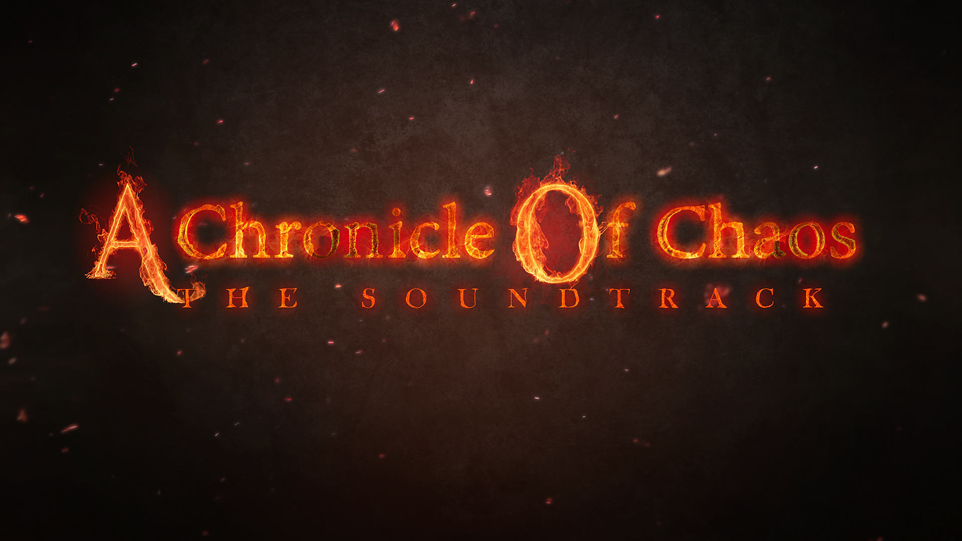 a-chronicle-of-chaos-soundtrack