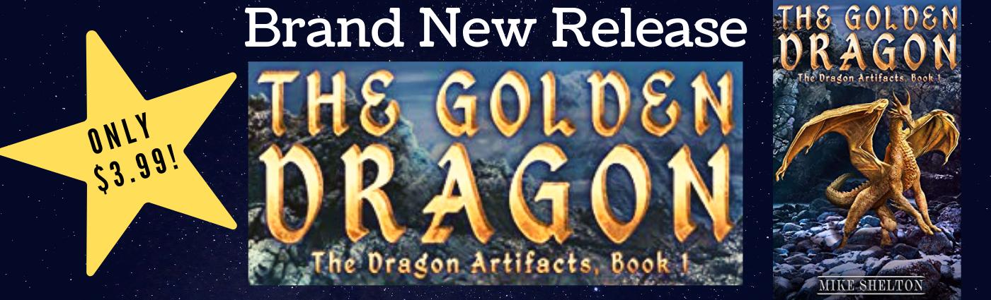 The Golden Dragon Arthurian legend