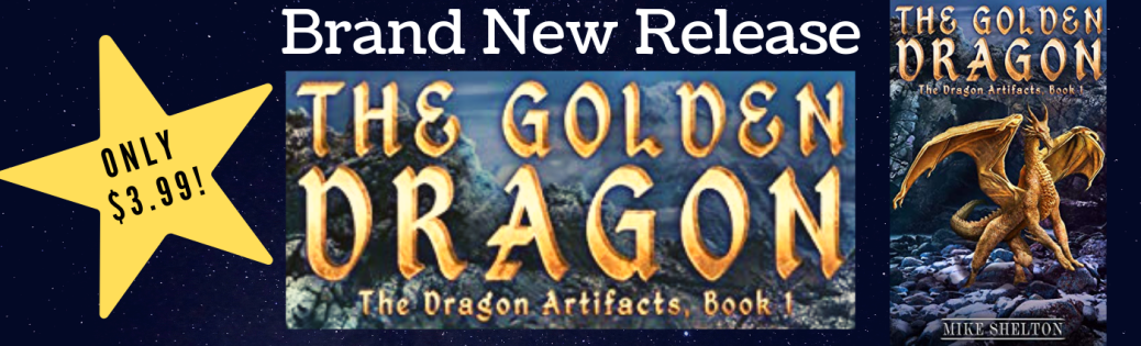 The Golden Dragon Arthurian legend