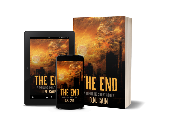 The End DM Cain
