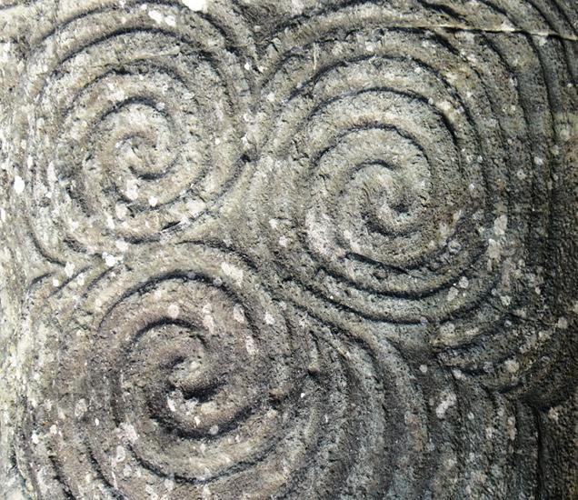 Worldbuilding - the swirls that summon the Bavelize