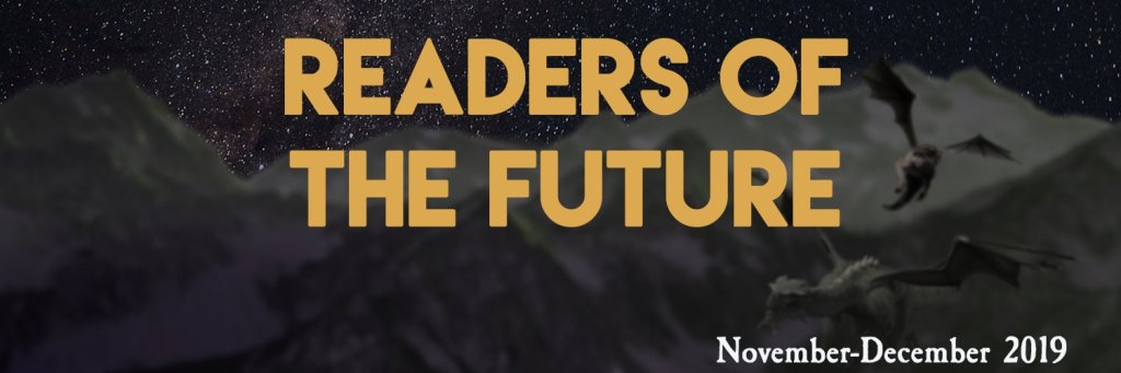 Readers of the Future giveaway banner