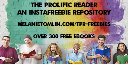 The Prolific Reader ebook giveaway banner