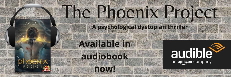 The Phoenix Project audiobook
