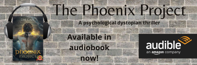 The Phoenix Project audiobook